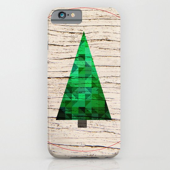 That Time of Year Again iPhone & iPod Case