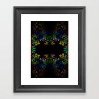 4 Every Color You Like Framed Art Print