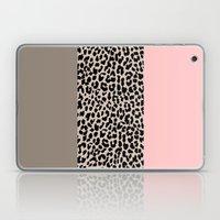 Leopard National Flag XVI Laptop & iPad Skin