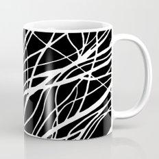 Tumble 2 Black Mug