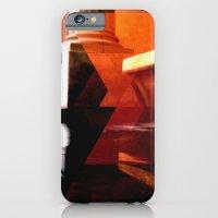 The Fountain iPhone 6 Slim Case