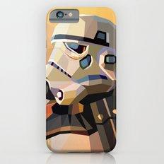 Sand Slim Case iPhone 6s