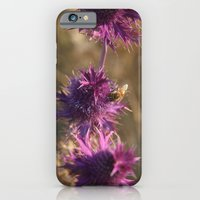 Shades Of Purple iPhone 6 Slim Case