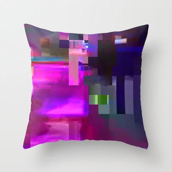 scrmbmosh247x4a Throw Pillow