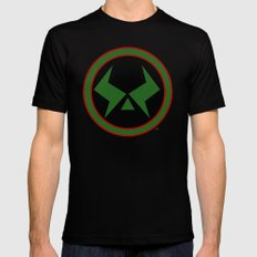 Latveria Forever! Mens Fitted Tee Black SMALL