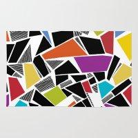 Carnivale Mosaics Rug
