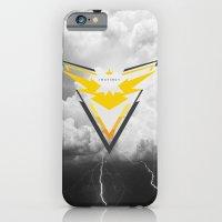 GO INSTINCT iPhone 6 Slim Case