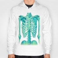 Skeleton II Hoody