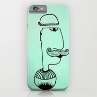 BigBigotes iPhone 6 Slim Case