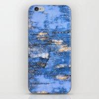 Worn = Wonderful iPhone & iPod Skin