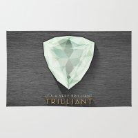 Trilliant Rug