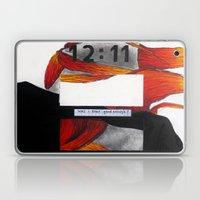 Untitled 1.87 Laptop & iPad Skin