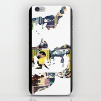 Han Shot First iPhone & iPod Skin