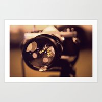 Photography  Art Print