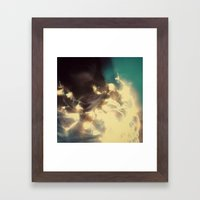 AAARRGGG..... Framed Art Print
