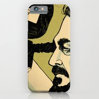 iPhone & iPod Case featuring kubrick by Le Butthead