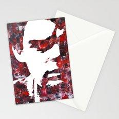 Dark Passenger Stationery Cards