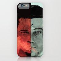 Tyler Durden V. The Narr… iPhone 6 Slim Case