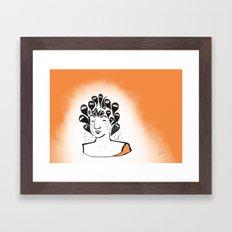 10.05.13 Framed Art Print