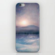 Sunset I C. IV iPhone & iPod Skin