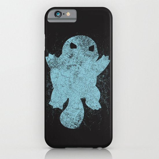 Squirtle iPhone & iPod Case