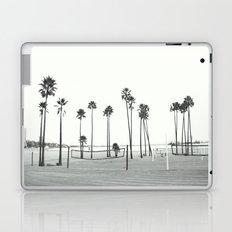Bleached Beach Laptop & iPad Skin