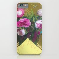 Flower Still Life #1 iPhone 6 Slim Case