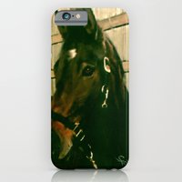 MOLLY'S SPARTAN iPhone 6 Slim Case