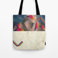 SpaCE_oToLanD Tote Bag