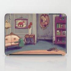 Shabby Chic iPad Case