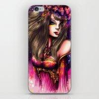 ANN iPhone & iPod Skin