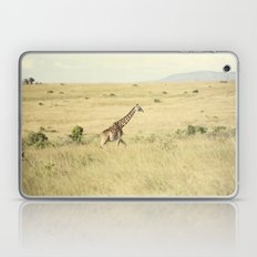 leader::kenya Laptop & iPad Skin