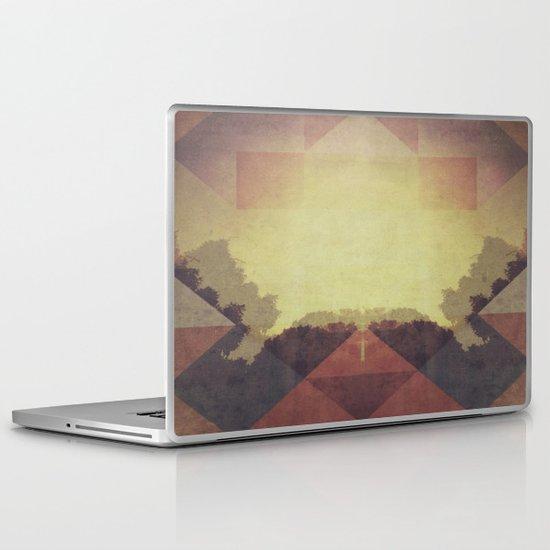 The Last Light Laptop & iPad Skin