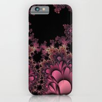 iPhone & iPod Case featuring Thorns and petals by Christy Leigh