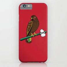 Blackhawk II Slim Case iPhone 6s
