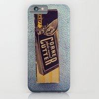 Vintage Corner Cutter iPhone 6 Slim Case