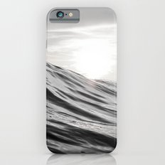Motion of Water iPhone 6 Slim Case