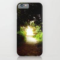 Come to the Light iPhone 6 Slim Case