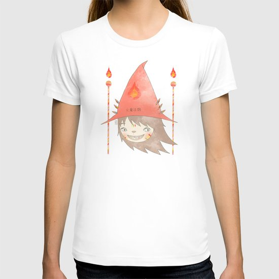 PAULLY POTTER - LICENSED WIZARD T-shirt