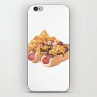 Lunch Time iPhone & iPod Skin