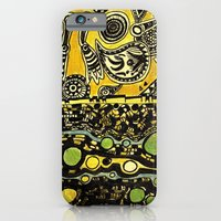 iPhone & iPod Case featuring hope 3 by Marie Elke Gebhardt