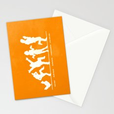 Bluth Chickens Stationery Cards