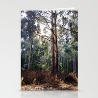 Presidio Of San Francisc… Stationery Cards