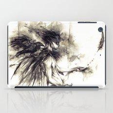 CORVUS CORAX iPad Case