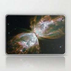 The Butterfly Nebula Laptop & iPad Skin