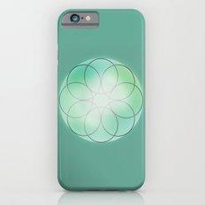 Attunement 8 iPhone 6 Slim Case