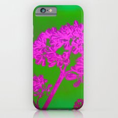 Funky Floral - JUSTART © Slim Case iPhone 6s