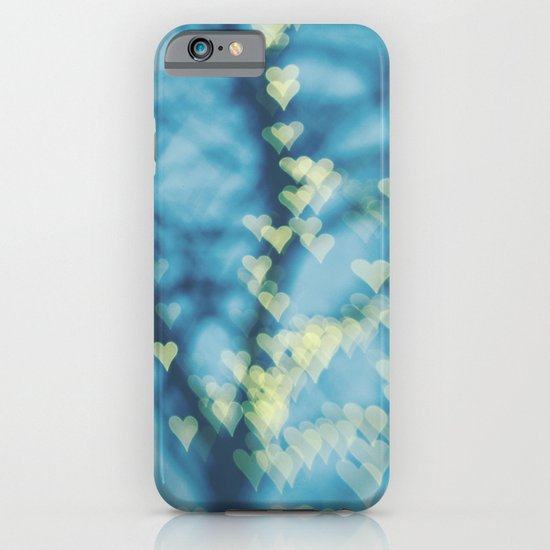 hearts aplenty iPhone & iPod Case