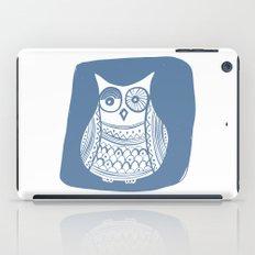 Hoot 1 iPad Case