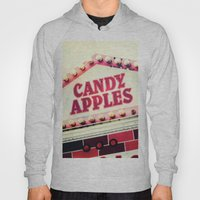 Candy Apples Hoody
